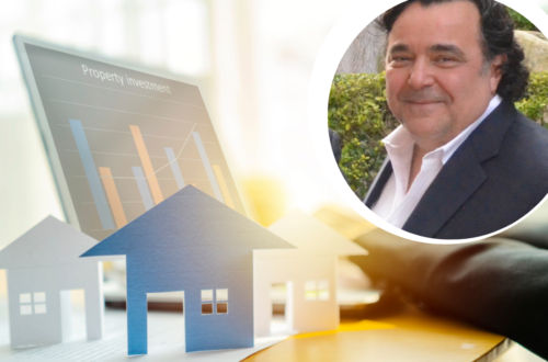 Real Estate Expert Jacques Poujade Shares Top Tips For First-Time Investors